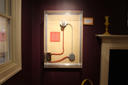 Building in a Building: Two-way Light Switch
