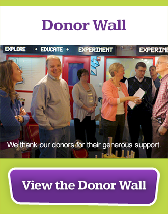 View the Donor Wall